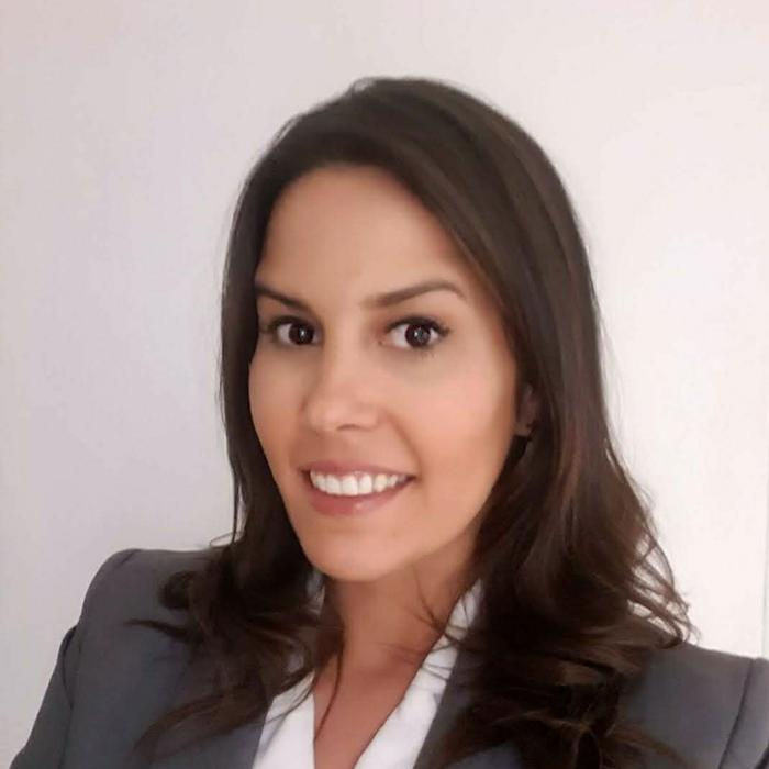 Maria Aranceta