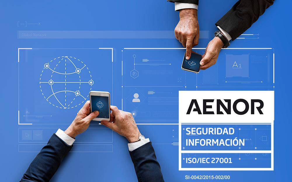ISO 27001, Sistemas de Seguridad de la Información