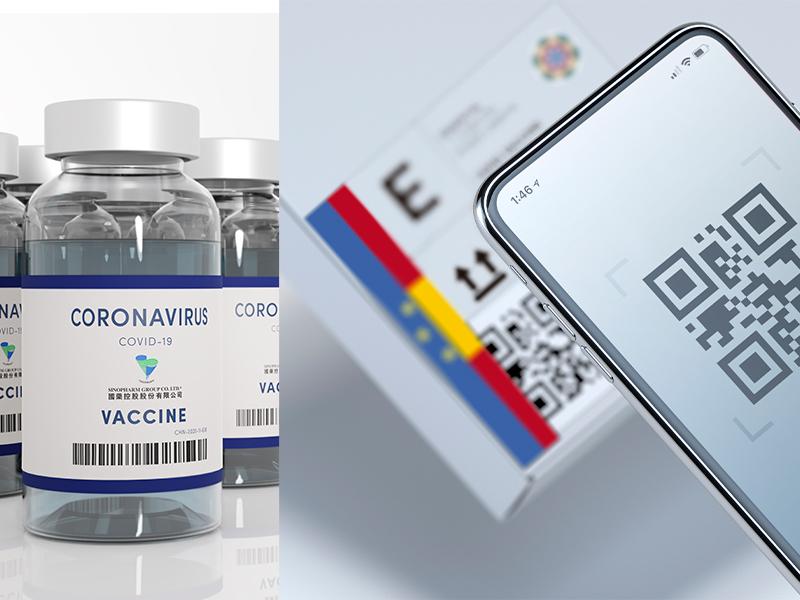 Blockchain en la distribución de la vacuna
