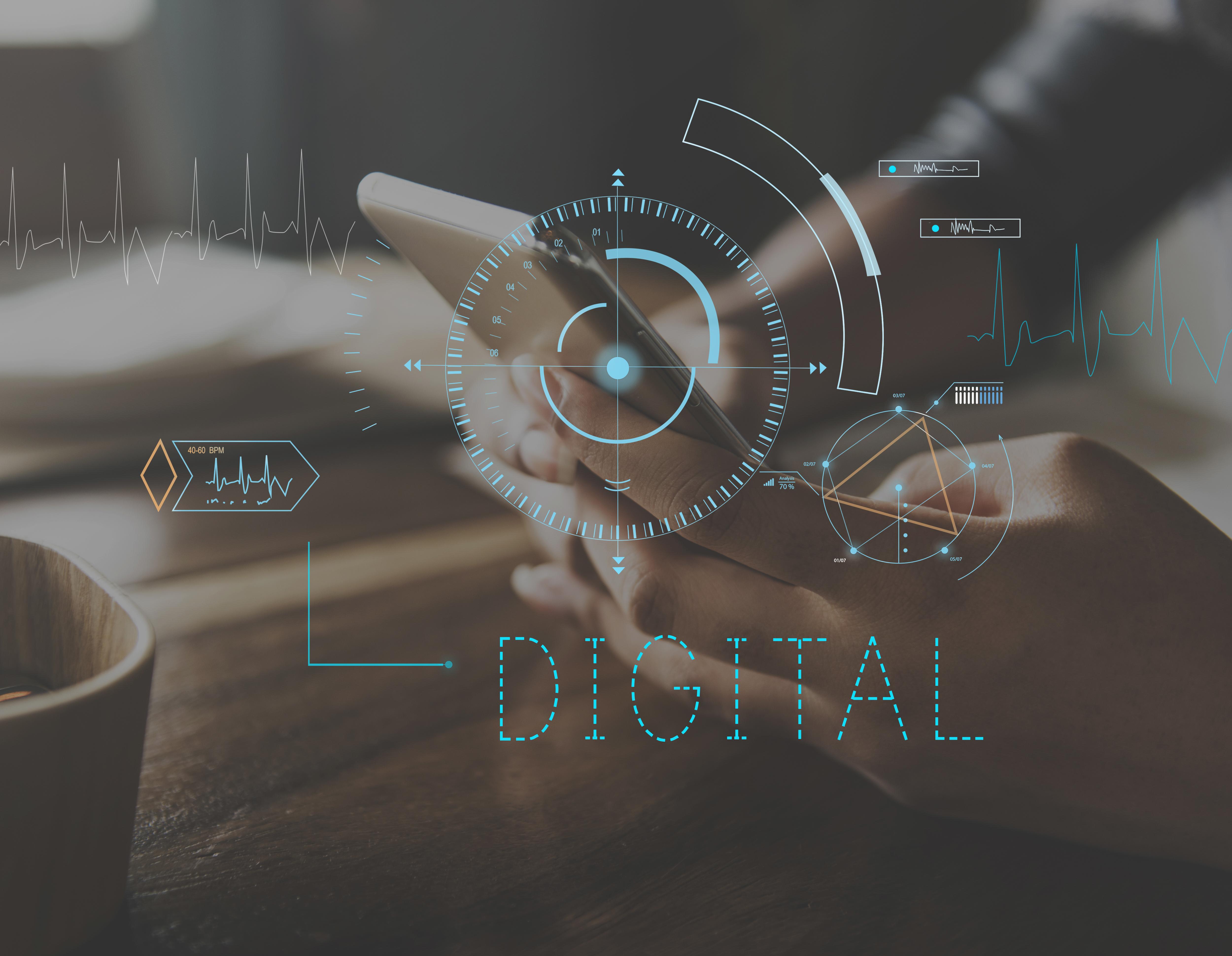 2021, el año de la digitalización anticipada