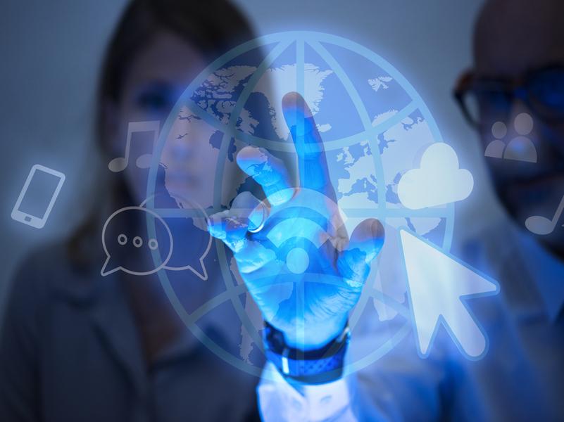 Signeblok aliado en la transformación digital de las empresas