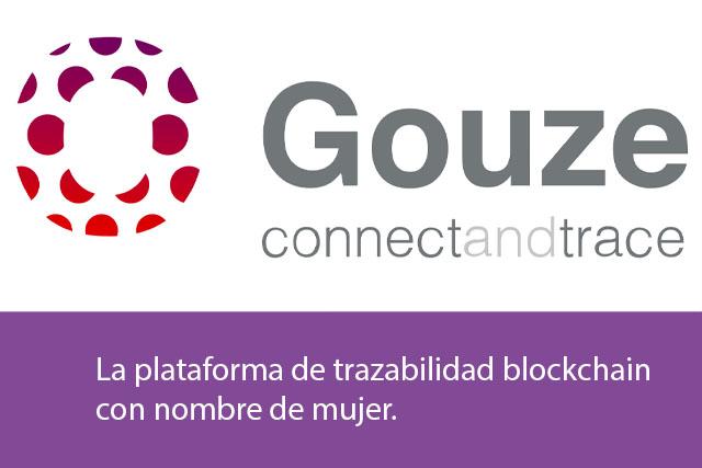 La plataforma de trazabilidad Blockchain con nombre de mujer