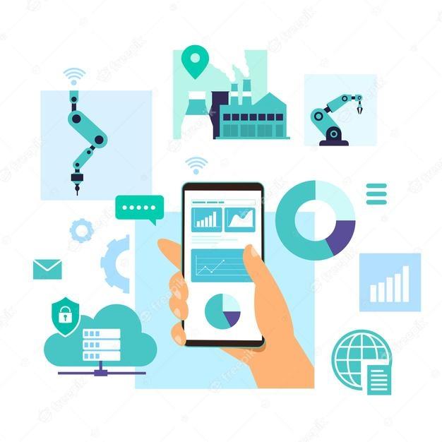 La digitalizacion y la sostenibilidad de la industria