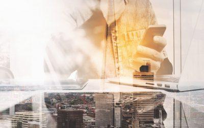 4 pasos para la digitalización empresarial